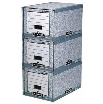 Boîtes à archives