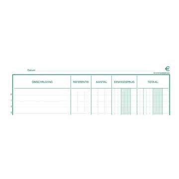 Formulaires administratifs