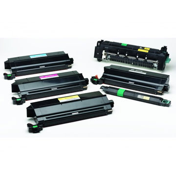 Copier supplies