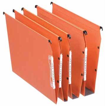 Dossiers suspendus pour armoires