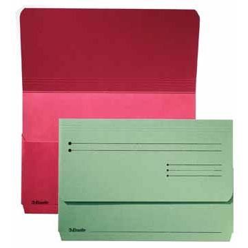 Pochettes documents