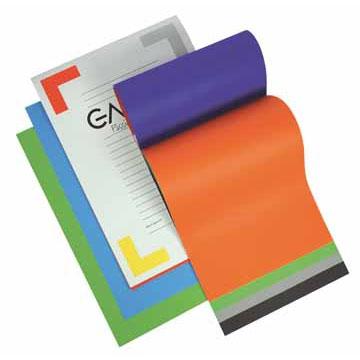 Papier dessin coloré