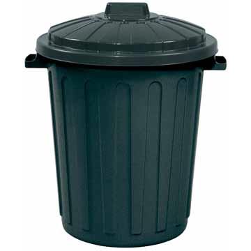 Management de déchets