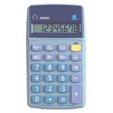 Calculatrices de poche